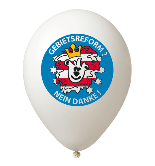 AG Luftballon